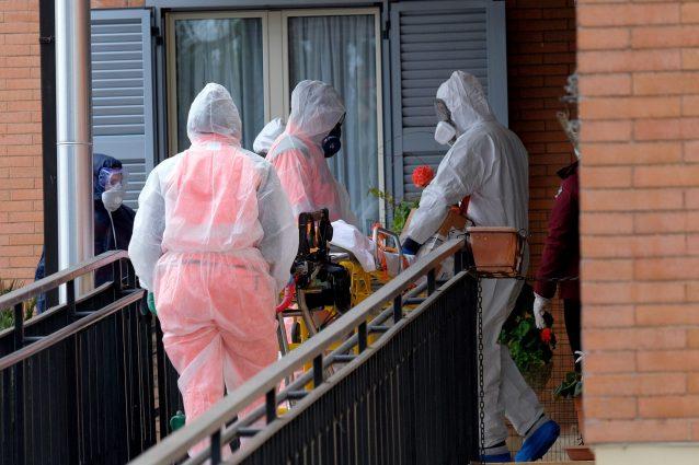 Coronavirus, nella Bergamasca 600 morti nelle case di riposo
