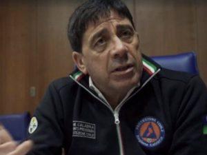 """Si dimette il capo della Protezione Civile in Calabria: """"Chi"""