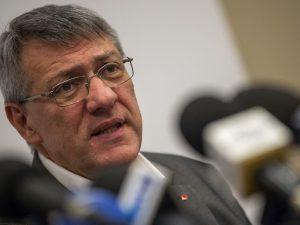 """Landini: """"Non vengono prima economia o profitto: le priorità"""