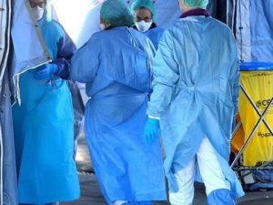 """Coronavirus, l'allarme Istat: """"Morti raddoppiati al Nord, a"""