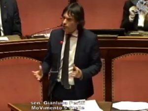"""Coronavirus, Perilli (M5s) contro Salvini: """"Fa solo propaganda, da lui ..."""