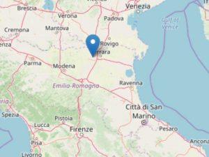 Terremoto in Emilia Romagna, magnitudo 2.9: la gente al supe