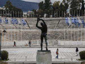 """Meno di 2mila contagi e """"solo"""" 81 morti: come la Grecia sta"""