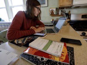 Istat, un terzo delle famiglie non ha un computer in casa: a