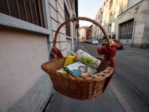 Pavia, morti madre e fratello: disoccupato positivo al coron