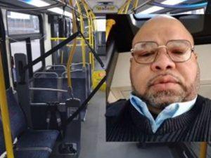 """""""Mi starnutiscono addosso, sono sconvolto"""", conducente bus m"""