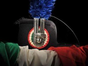 Addio a Fabio Cucinelli, carabiniere di 49 anni ucciso dal c