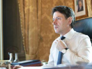 Il governo approva il Decreto Liquidità: 400 miliardi di pre