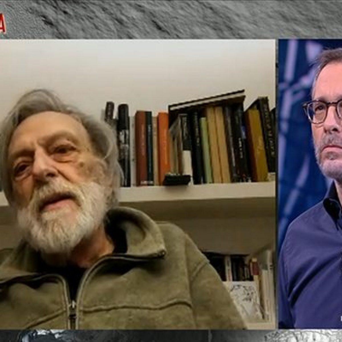 Gino Strada Sull Emergenza Provo Rabbia E Dolore Non Sappiamo Neanche Il Vero Numero Dei Morti