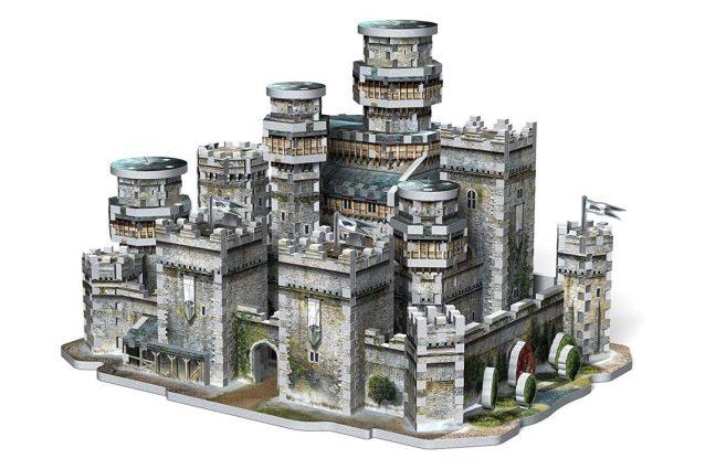 I migliori puzzle 3D: 10 modelli incredibili da montare stan