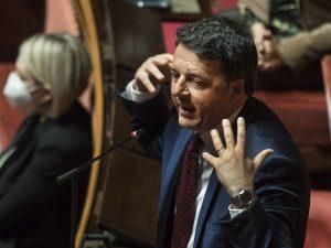 """Renzi: """"Mi chiamavano irresponsabile perché chiedevo di riap"""