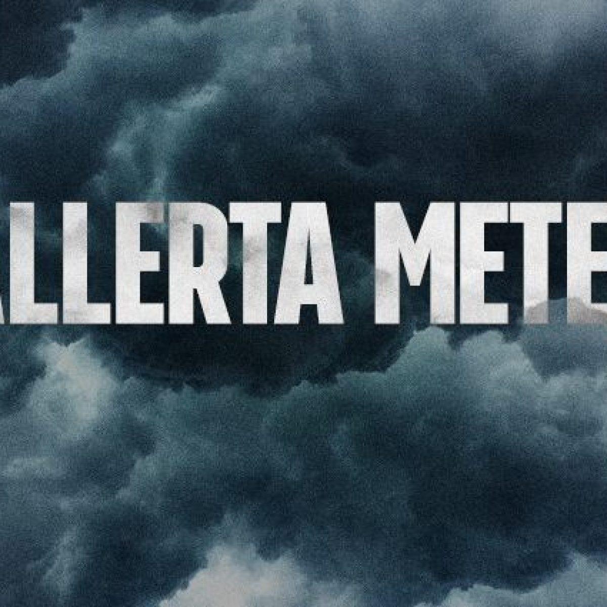 Maltempo Allerta Meteo Per Temporali E Vento Forte Domenica 7 Febbraio Le Regioni A Rischio