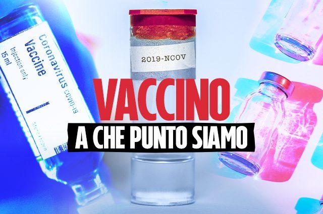 Quando Arriva Il Vaccino Anti Covid I Piani Dell Italia E Degli Altri Paesi