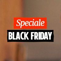Speciale Black Friday 2020