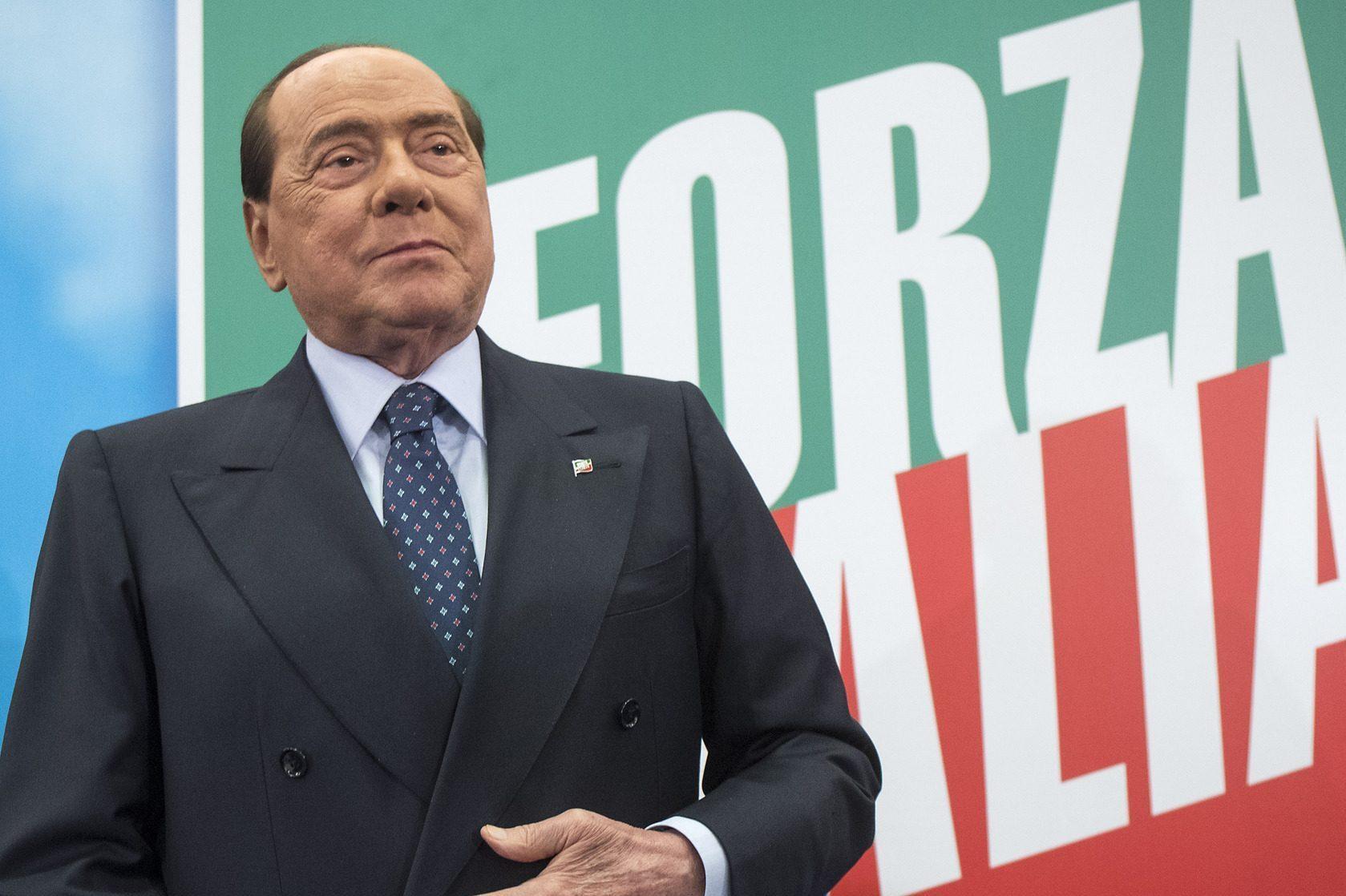 Come sta Silvio Berlusconi: le novità sulle condizioni di salute del leader  di Forza Italia