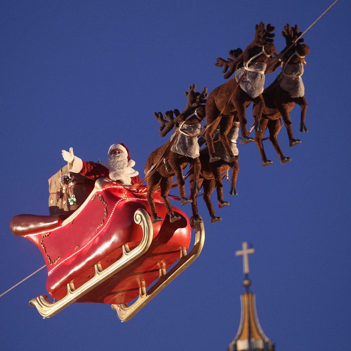 Auguri Di Natale Originali.Auguri Di Buon Natale Le 15 Frasi Piu Belle E Originali Per Augurare Buone Feste