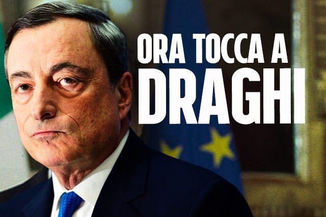 Fondi Ue, economia e vaccini: ecco le sfide di Draghi