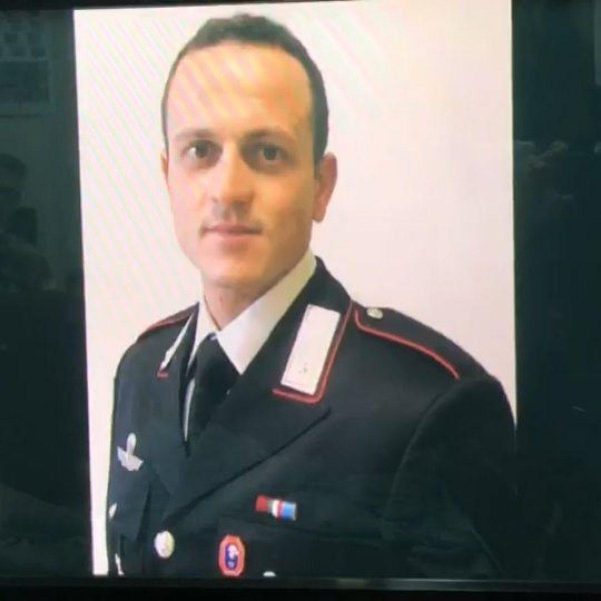 È Vittorio Iacovacci il carabiniere ucciso in Congo, il sindaco di Sonnino:  Lutto cittadino