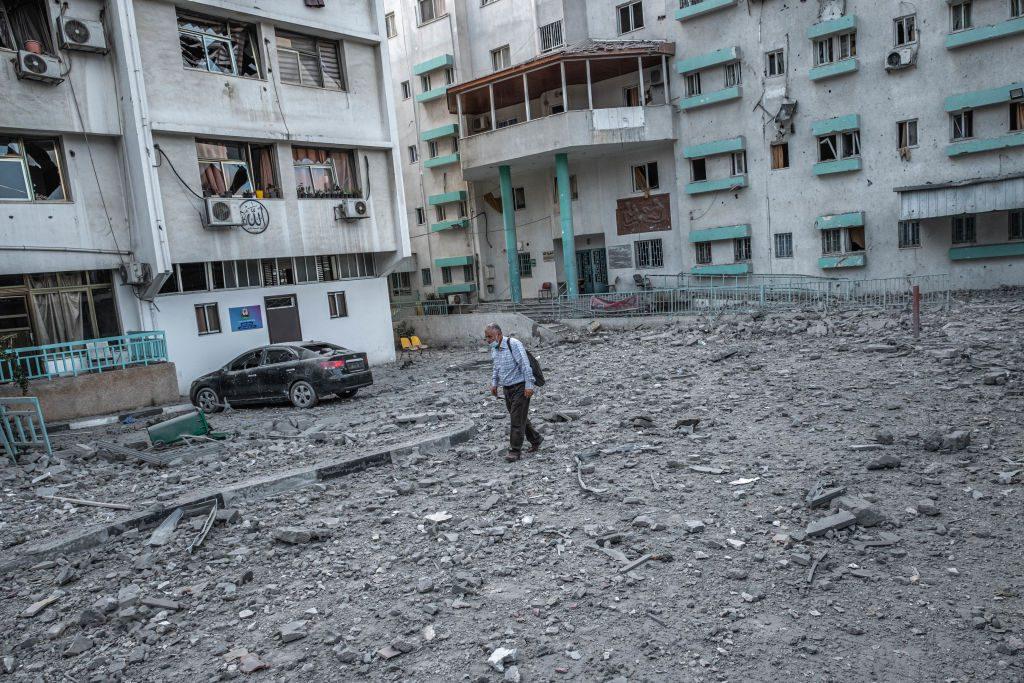 Medio Oriente, Israele approva il cessate fuoco a Gaza