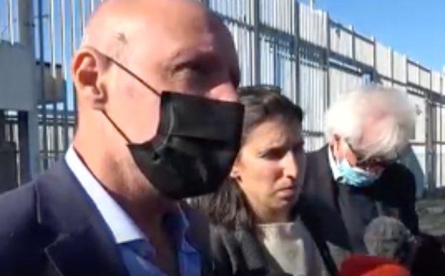 """Si apre il processo per la morte di Giulio Regeni, De Falco: """"Non andate più in Egitto"""""""