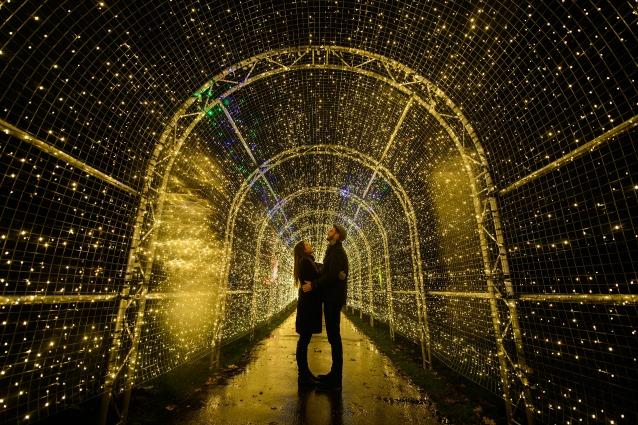 Natale 2014 le 15 luminarie pi belle del mondo - Le piu belle decorazioni di natale ...