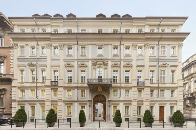 Torino: è qui la casa più bella del mondo