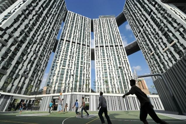 I 50 edifici più innovativi del mondo negli ultimi quindici anni