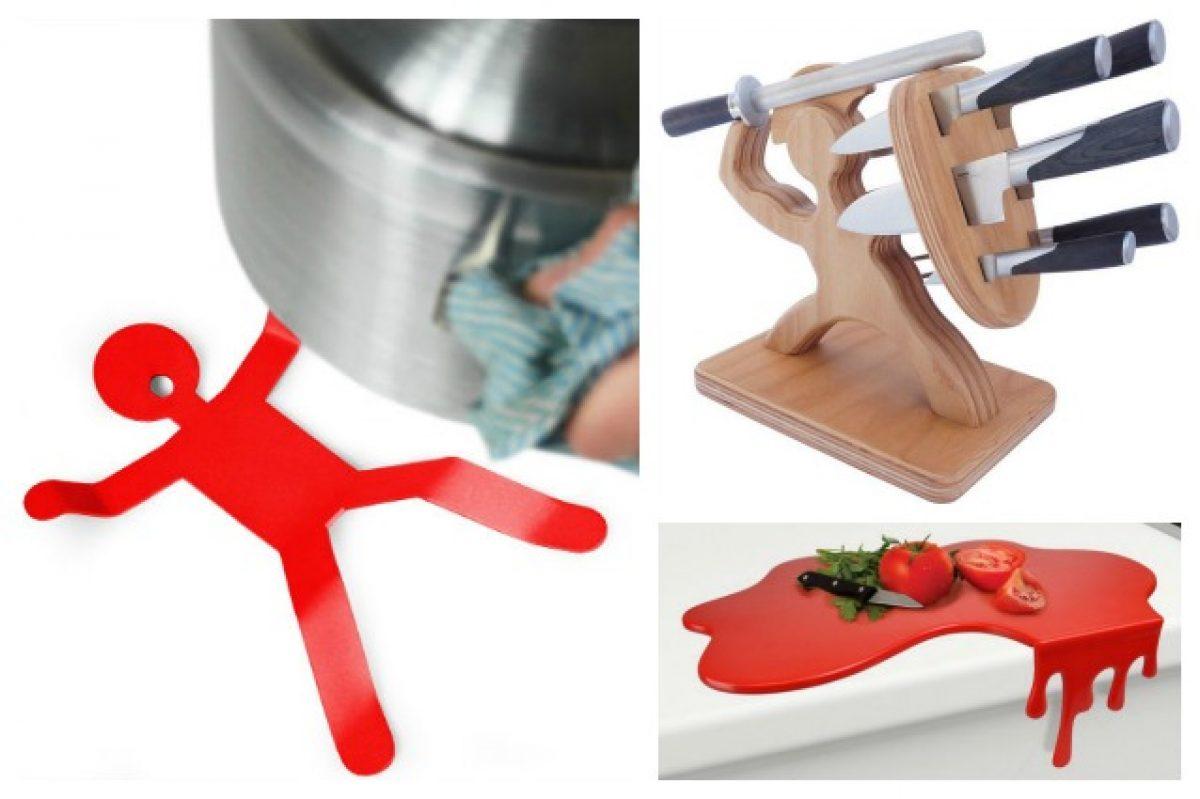 I 20 accessori da cucina più originali che abbiate mai visto