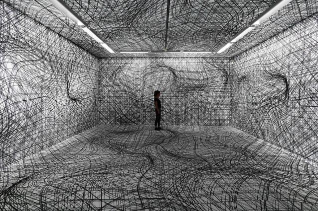 Interni Di Design Quasi Spaziale : Interni da capogiro le stanze più assurde che abbiate