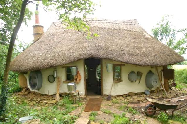 Casa a 180 euro: ecco l'abitazione ecologica ma con tutti i comfort