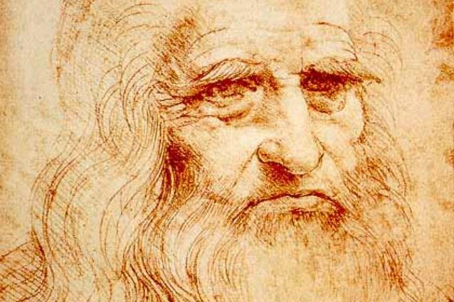 Leonardo da Vinci: le 10 cose che (forse) non sai sul genio rinascimentale