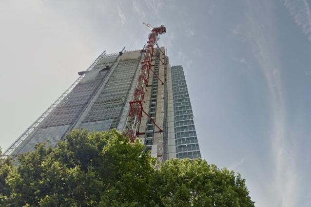 Torino: pronto il nuovo grattacielo di Renzo Piano per Intesa Sanpaolo (VIDEO)