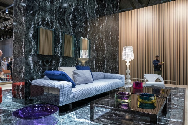 Salone del mobile 2015 i 15 arredi pi belli che vedremo for Fiera dell arredamento