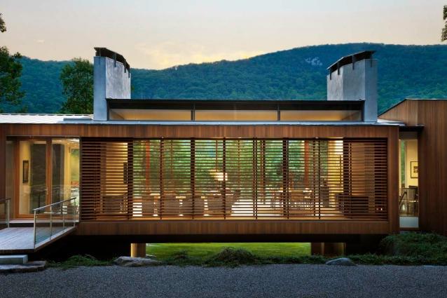 Sognando l 39 america le 10 case pi belle degli stati uniti for Le case design