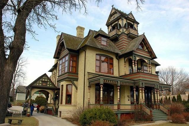Case infestate vendesi le abitazioni pi terrificanti a for Belle planimetrie di casa