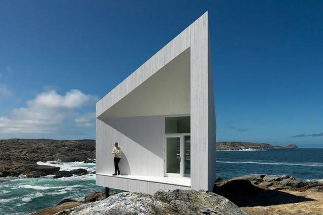 Piccolo ed efficiente le 10 mini case pi confortevoli for Design interni case piccole