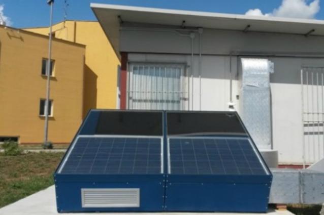 Tagli alla bolletta: arriva Freescoo, il primo condizionatore fotovoltaico