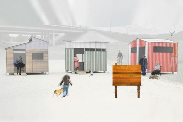La Città Impossibile: a Seattle case per i senzatetto progettate da adolescenti