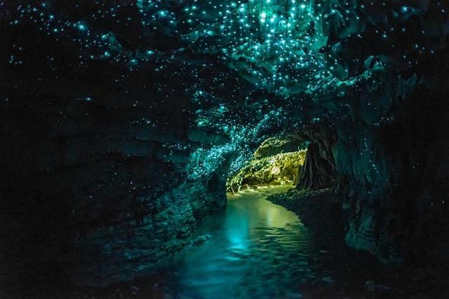 20 posti sulla Terra che sembrano luoghi alieni