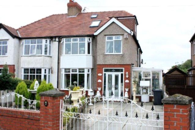 Inghilterra: ecco la casa impossibile da vendere