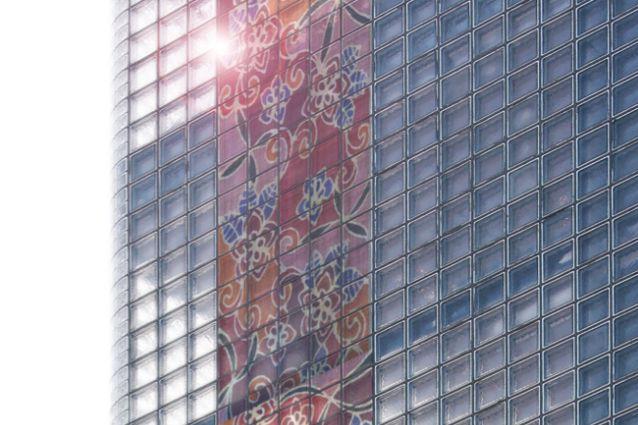 Mattoni di vetro fotovoltaici: ecco la rivoluzionaria invenzione tutta Made in Italy