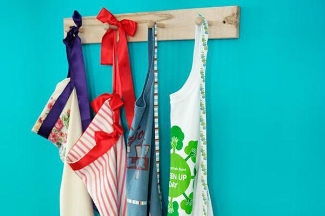 Vecchie federe: 10 modi per riciclarle in modo creativo