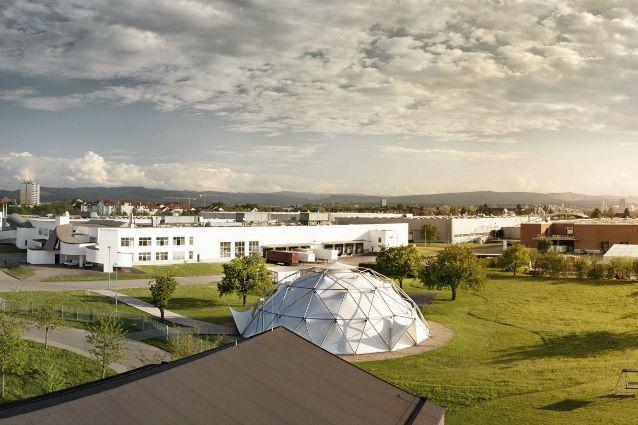 Vitra Campus: benvenuti nel museo a cielo aperto più bello del mondo