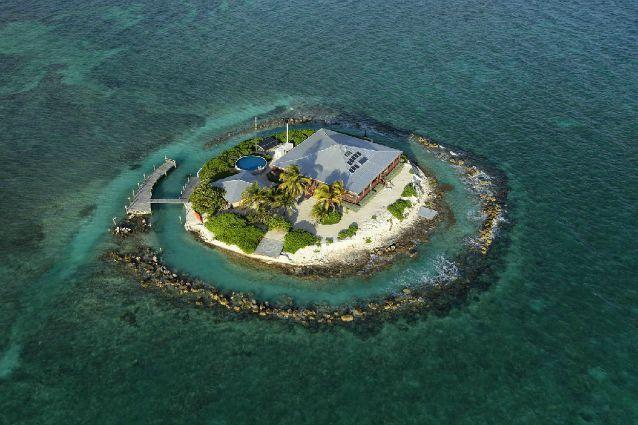 Fuge da sogno: le 5 isole private in affitto più lussuose del mondo