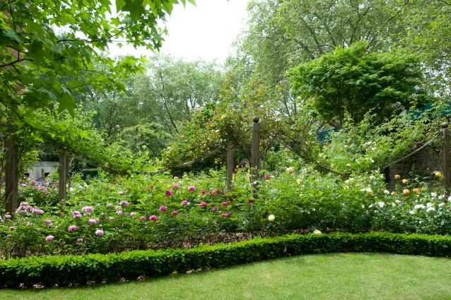 Londra: ecco il giardino più caro al mondo