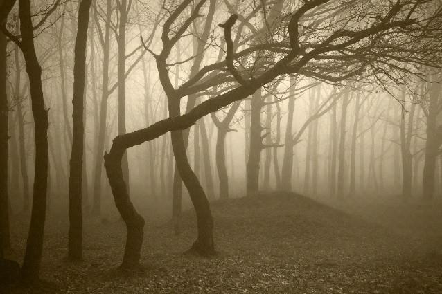 Aspettando Hallowen: i 10 luoghi più terrificanti della Terra