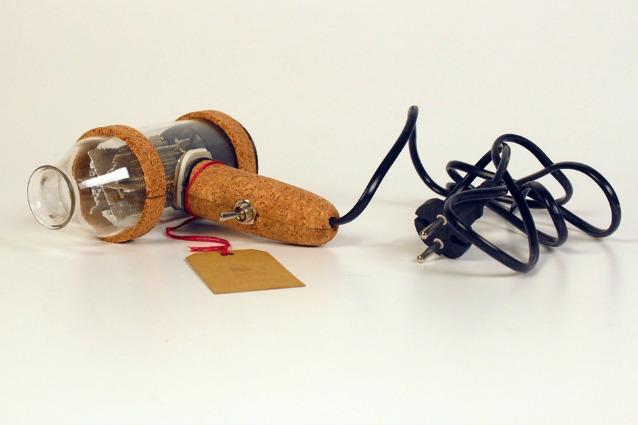 Conosciuto Invenzioni eco-sostenibili ecco l'asciugacapelli realizzato con  DH82