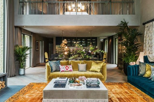 Kate Moss diventa designer: ecco lo stile della celebre modella