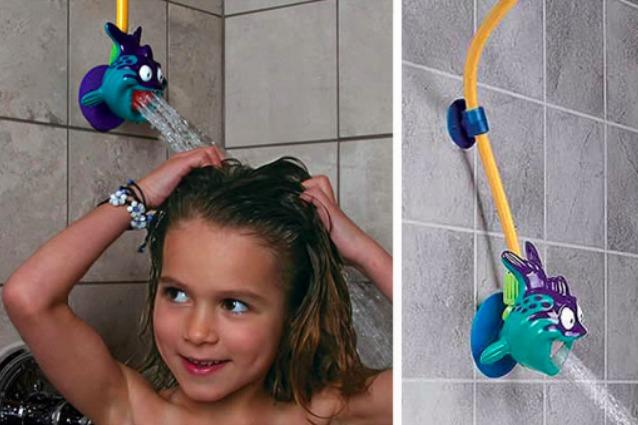 10 modi per rendere il vostro bagno un paradiso per bambini - Bagno per bambini ...