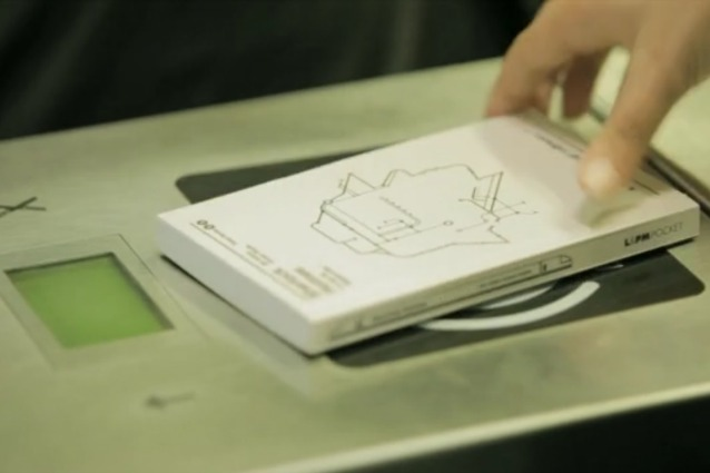 Brasile: i libri si trasformano in biglietti della metropolitana